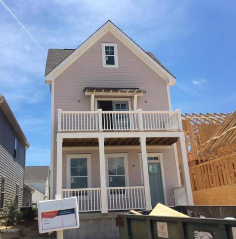 236 Trisail Terrace, Wilmington, NC 28412 (MLS #100119837) :: David Cummings Real Estate Team