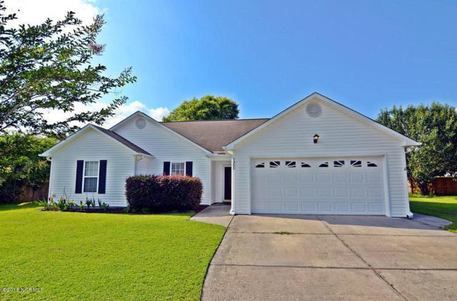 1305 Woodburn Court, Wilmington, NC 28411 (MLS #100119952) :: Terri Alphin Smith & Co.