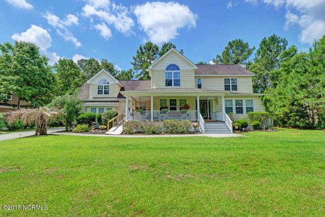 108 Killdeer Drive, Hampstead, NC 28443 (MLS #100120190) :: Berkshire Hathaway HomeServices Prime Properties