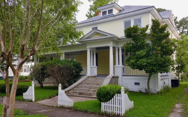 1506 Spencer Avenue, New Bern, NC 28560 (MLS #100120297) :: Donna & Team New Bern