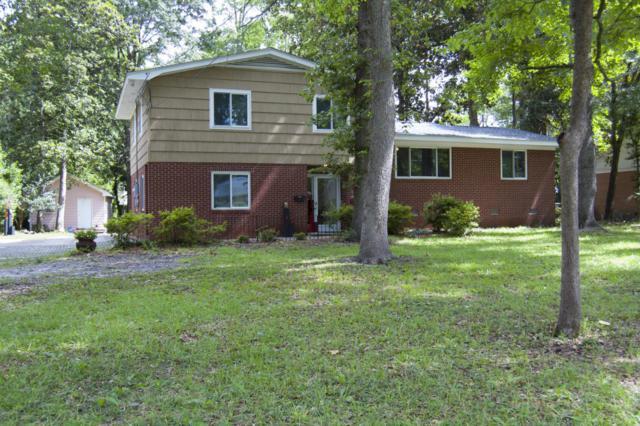 2809 Chestnut Street, Wilmington, NC 28405 (MLS #100120319) :: Courtney Carter Homes