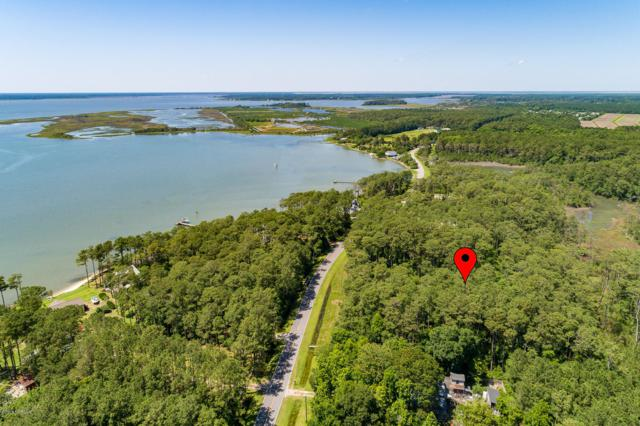 995 Crow Hill Road, Beaufort, NC 28516 (MLS #100120368) :: Stancill Realty Group