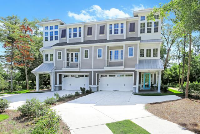 7713 Dunewalk Court, Wilmington, NC 28409 (MLS #100120381) :: David Cummings Real Estate Team
