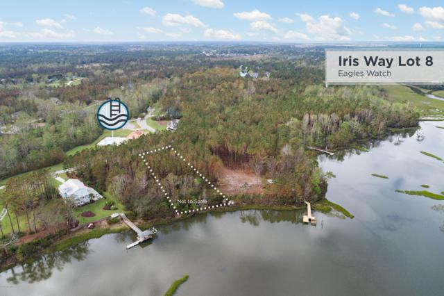 8 Iris Way, Hampstead, NC 28443 (MLS #100120391) :: RE/MAX Essential