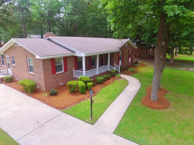 1312 Sonata Street, Greenville, NC 27858 (MLS #100120437) :: The Oceanaire Realty