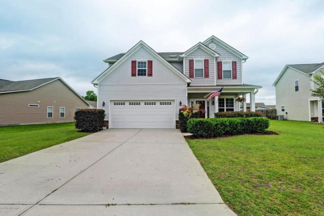 222 Preswick Drive, Rocky Point, NC 28457 (MLS #100120438) :: Courtney Carter Homes