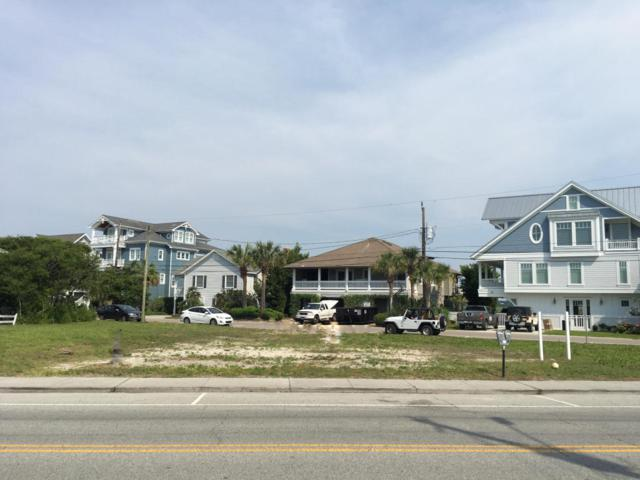 1405 N Lumina Avenue, Wrightsville Beach, NC 28480 (MLS #100120509) :: The Oceanaire Realty