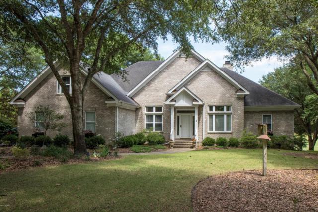 8412 Fazio Drive, Wilmington, NC 28411 (MLS #100120563) :: Berkshire Hathaway HomeServices Prime Properties