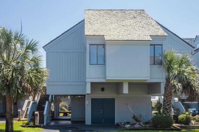 305 S Bald Head Wynd #37, Bald Head Island, NC 28461 (MLS #100120617) :: The Keith Beatty Team