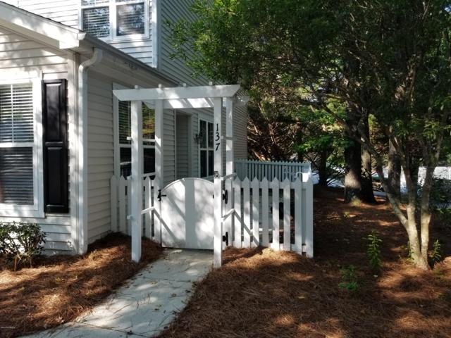 5813 Wrightsville Avenue #137, Wilmington, NC 28403 (MLS #100120712) :: Century 21 Sweyer & Associates