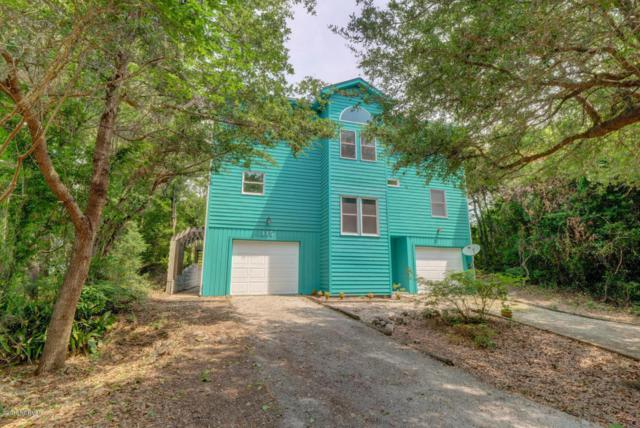 115 S Oak Drive, Surf City, NC 28445 (MLS #100120838) :: The Oceanaire Realty
