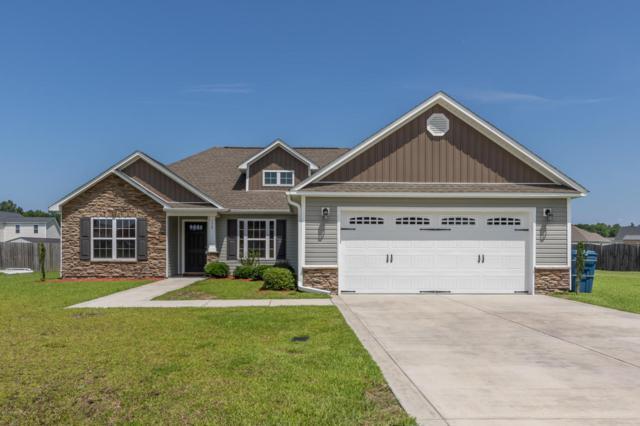 150 Prelude Drive, Richlands, NC 28574 (MLS #100120898) :: Coldwell Banker Sea Coast Advantage