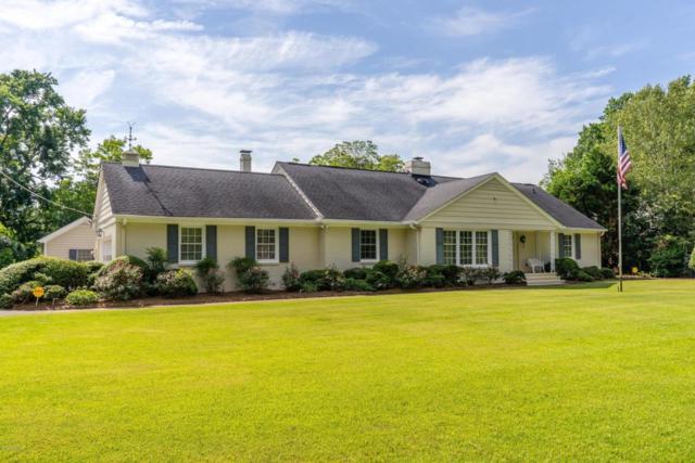 139 Honey Pod Farm Road, Washington, NC 27889 (MLS #100120991) :: Harrison Dorn Realty