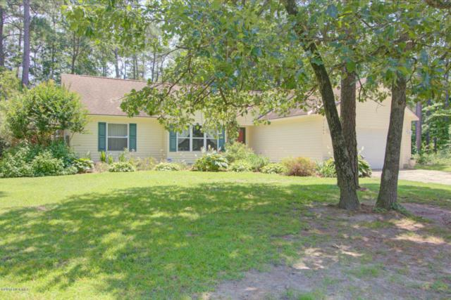 6489 Walden Pond Lane, Southport, NC 28461 (MLS #100121071) :: RE/MAX Essential