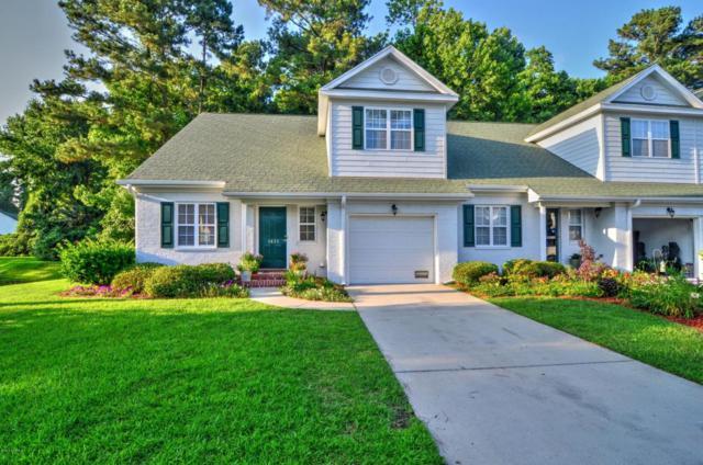 3823 Echo Farms Boulevard, Wilmington, NC 28412 (MLS #100121084) :: Terri Alphin Smith & Co.
