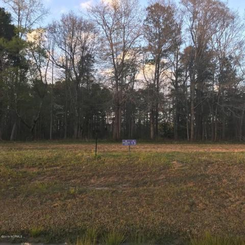 Lot 13 Maritime Loop Drive, Bath, NC 27808 (MLS #100121118) :: Donna & Team New Bern
