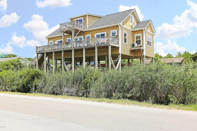 117 SE 54th Street, Oak Island, NC 28465 (MLS #100121173) :: The Oceanaire Realty