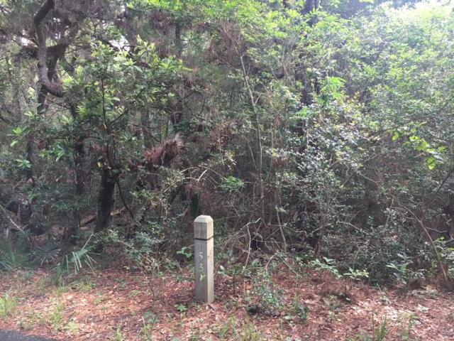 53 Fort Holmes Trail, Bald Head Island, NC 28461 (MLS #100121361) :: The Oceanaire Realty