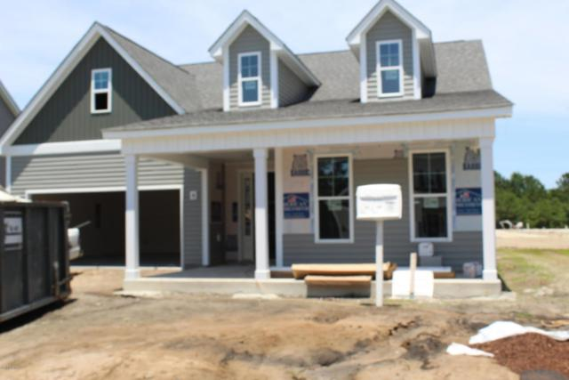 446 Aurora Place, Hampstead, NC 28443 (MLS #100121376) :: Berkshire Hathaway HomeServices Prime Properties