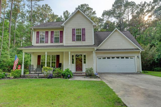 635 Walnut Drive, Jacksonville, NC 28540 (MLS #100121486) :: The Keith Beatty Team
