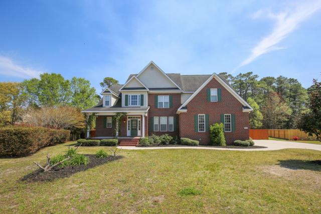 4919 Wedgefield Drive, Wilmington, NC 28409 (MLS #100121551) :: Courtney Carter Homes