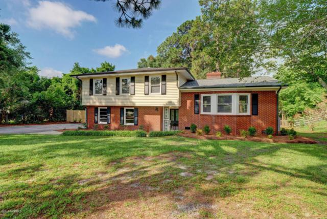 142 Ridgeway Drive, Wilmington, NC 28409 (MLS #100121642) :: RE/MAX Essential