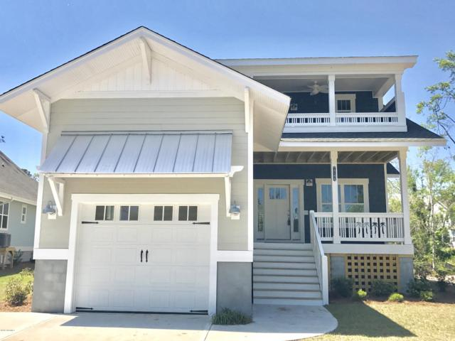 7740 Dunewalk Court, Wilmington, NC 28409 (MLS #100121663) :: David Cummings Real Estate Team