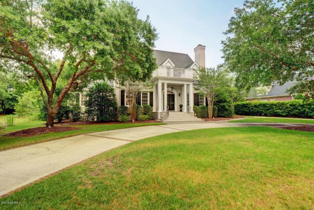 2325 Tattersalls Drive, Wilmington, NC 28403 (MLS #100121830) :: Courtney Carter Homes