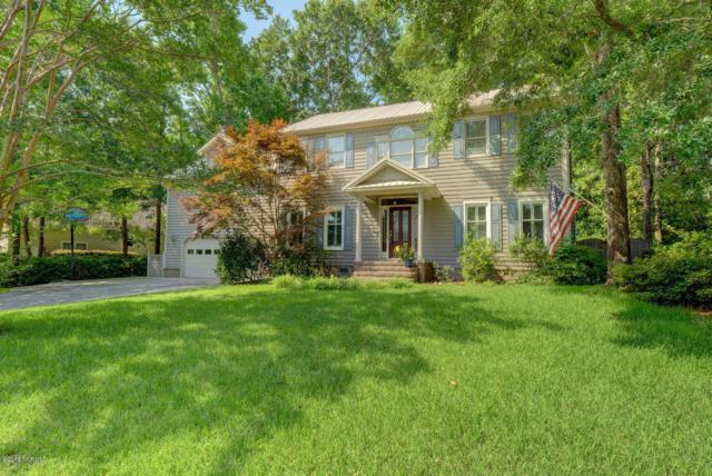 1120 Upper Reach Drive, Wilmington, NC 28409 (MLS #100121840) :: Courtney Carter Homes
