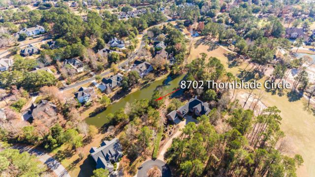 8702 Thornblade Circle, Wilmington, NC 28411 (MLS #100121855) :: The Keith Beatty Team