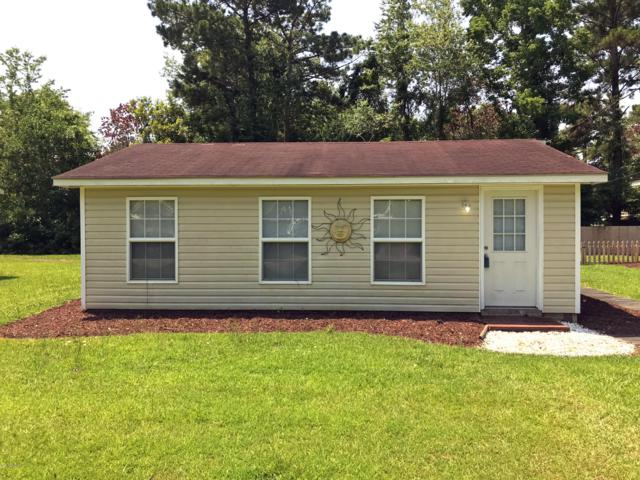 1279 Decator Street SW, Supply, NC 28462 (MLS #100121925) :: Chesson Real Estate Group