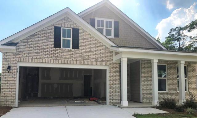 657 Seathwaite Lane SE #1222, Leland, NC 28451 (MLS #100121934) :: Century 21 Sweyer & Associates