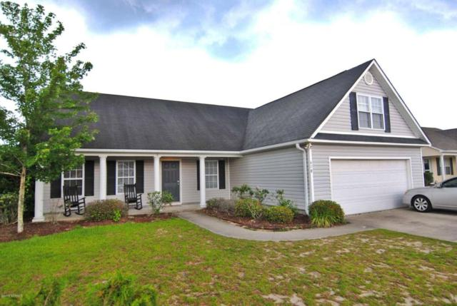 610 Castine Way, Wilmington, NC 28412 (MLS #100121966) :: RE/MAX Elite Realty Group