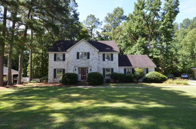 218 King George Road, Greenville, NC 27858 (MLS #100122010) :: Berkshire Hathaway HomeServices Prime Properties