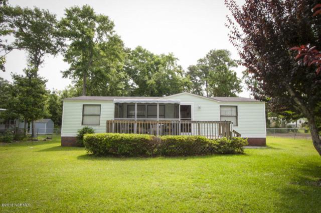 228 NE 76th Street, Oak Island, NC 28465 (MLS #100122011) :: RE/MAX Essential