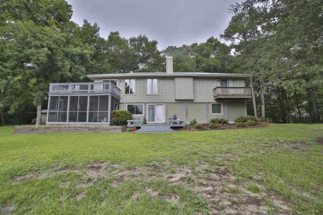 1524 Salty Bay Landing, Wilmington, NC 28409 (MLS #100122065) :: Terri Alphin Smith & Co.