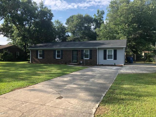 330 Jeanette Street, Winterville, NC 28590 (MLS #100122088) :: RE/MAX Essential