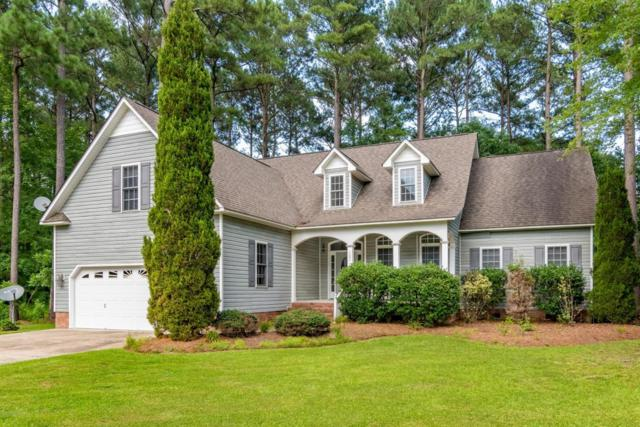 121 Thames Lane, Chocowinity, NC 27817 (MLS #100122135) :: Coldwell Banker Sea Coast Advantage