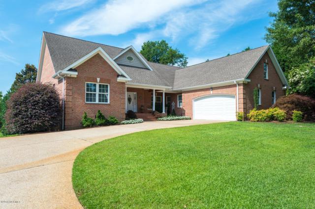 413 W Windward Landing Place, Hampstead, NC 28443 (MLS #100122148) :: Century 21 Sweyer & Associates