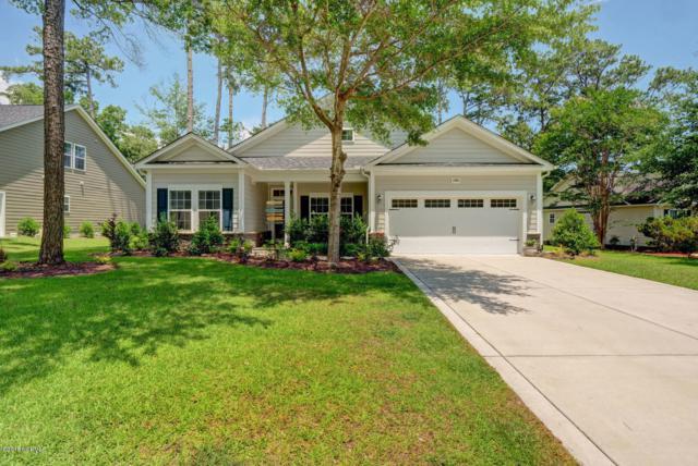 1803 Forest Oak Boulevard SW, Ocean Isle Beach, NC 28469 (MLS #100122240) :: Courtney Carter Homes