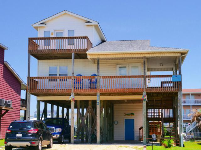 112 Burlington Street, Holden Beach, NC 28462 (MLS #100122264) :: Coldwell Banker Sea Coast Advantage