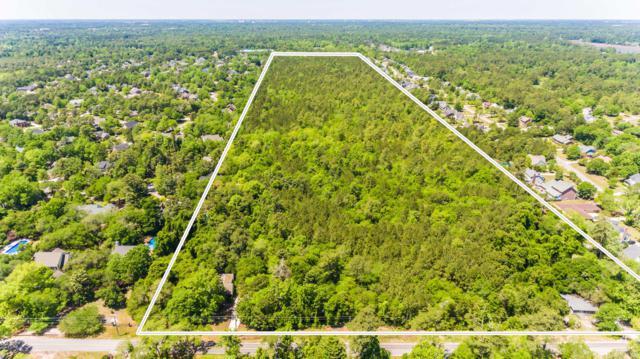 3701 Masonboro Loop Road, Wilmington, NC 28409 (MLS #100122366) :: Century 21 Sweyer & Associates
