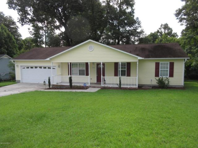 234 Regalwood Drive, Jacksonville, NC 28546 (MLS #100122415) :: RE/MAX Essential