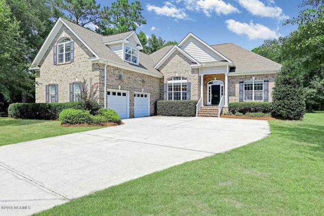 7240 Darden Road, Wilmington, NC 28411 (MLS #100122427) :: Harrison Dorn Realty