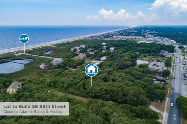 Lot 3 SE 66th Street, Oak Island, NC 28465 (MLS #100122450) :: The Oceanaire Realty