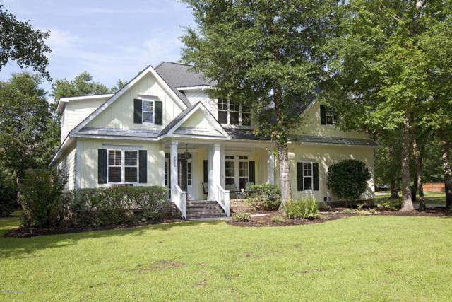 8825 Tilbury Drive, Wilmington, NC 28411 (MLS #100122470) :: Century 21 Sweyer & Associates