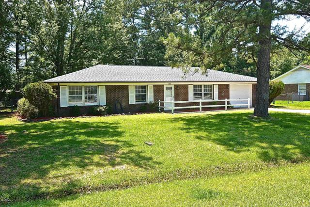106 Glen Drive, Havelock, NC 28532 (MLS #100122511) :: RE/MAX Essential