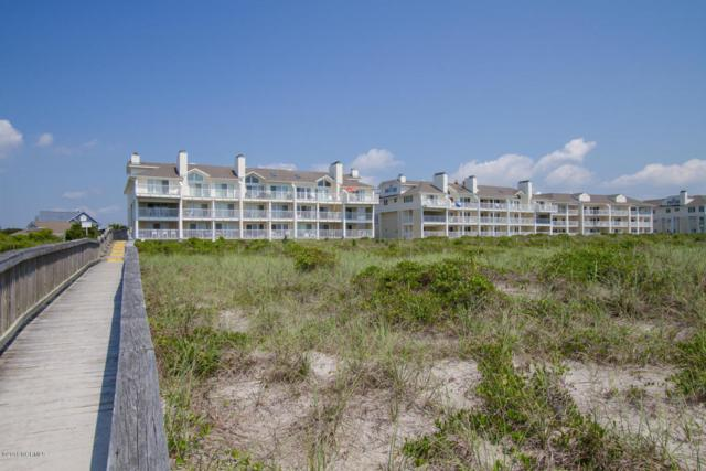 2506 N Lumina Avenue A-1, Wrightsville Beach, NC 28480 (MLS #100122532) :: Century 21 Sweyer & Associates