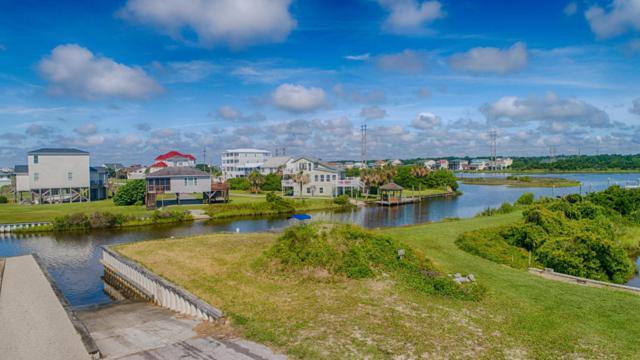L6 Barton Bay Court, North Topsail Beach, NC 28460 (MLS #100122566) :: The Keith Beatty Team