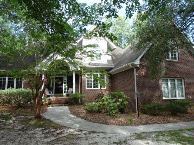6301 Wolfhead Court, Wilmington, NC 28411 (MLS #100122578) :: Harrison Dorn Realty